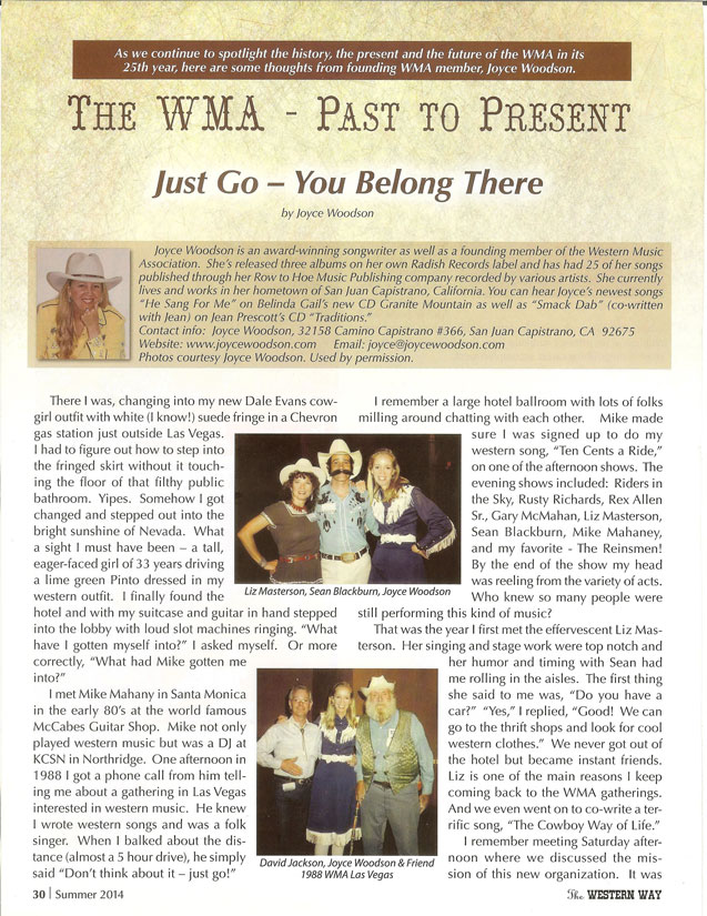 western way article